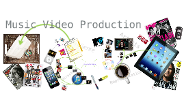 Copy of Music Video Production - Styles Narrative/Performance/Impressionist/Concept/Surreal