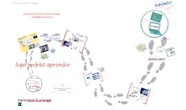 """Presentación del MOOC """"Competencias Digitales Básicas"""""""