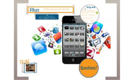 Copy of D'Buzz - Innovation Fund Presentation