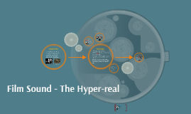 Film Sound - The Hyper Real