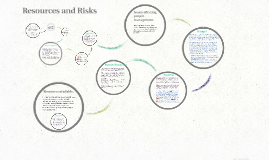 Resources and Risks