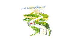 Teoría Social Cognitiva y Salud