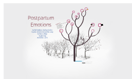 Postpartum Emotions