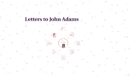 "Copy of ""Letter to John Adams"""