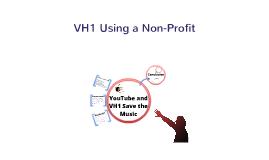 YouTube and Non-Profits