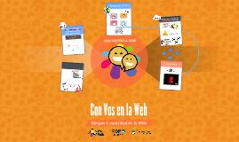 MICA Con Vos en la Web