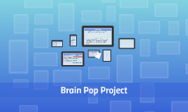 Brain Pop Project