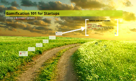 Gamification 101 for startups
