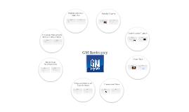 GM Bankrupcy