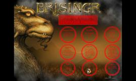 Brisingr (Fire)