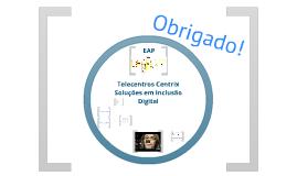 Telecentro - Centrix