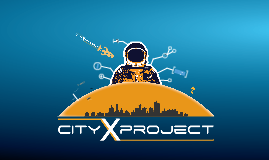ENG - City X Project