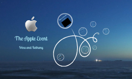 The Apple Event