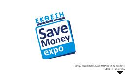 Save Money Expo