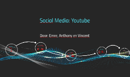 Social Media: Youtube