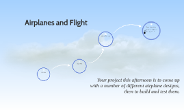 Airplanes and Flight