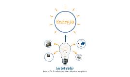 Ley Faraday