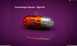Farmacología Aparato  Digestivo