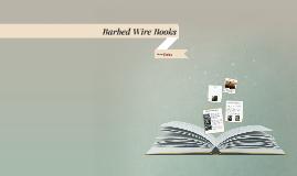 Barbed Wire Books