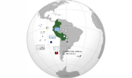 Copy of COMUNIDAD ANDINA DE NACIONES