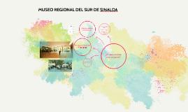 museo regional del sur de sinaloa