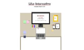 Credenciales Like Interactive 2013