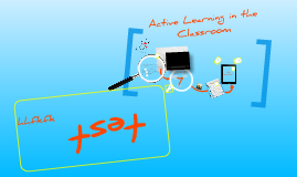 Copy of Active Learning Lab Training