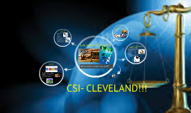 CSI- CLEVELAND!!!1