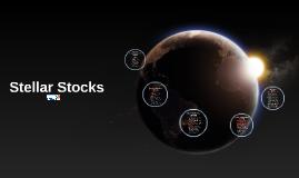 Stellar Stocks