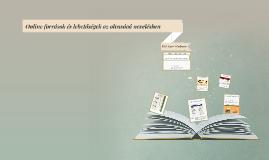 Online források és lehetőségek az olvasóvá nevelésben