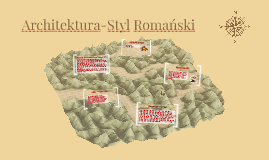 Architektura-Styl Romański