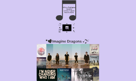Imagine Dragons Chorus Project