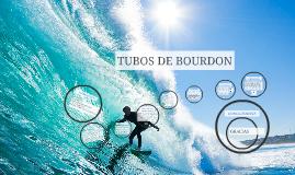 Copy of TUBOS DE BOURDON