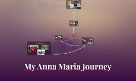 My Anna Maria Journey