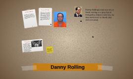 Danny Rolling