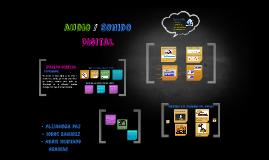 Copy of Sonido y video Digital