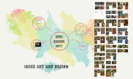 IGCSE ART and design