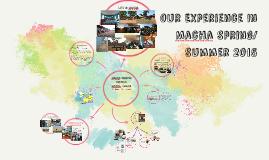Macha Missions Hospital