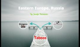 Eastern Europe, Russia