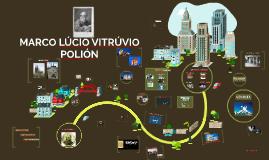 Copy of VITRUVIO