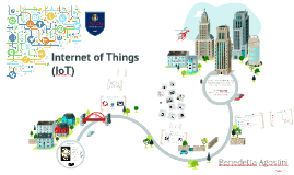 Copy of Internet of Things (IoT)