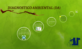 DIAGNOSTICO AMBIENTAL (DA)
