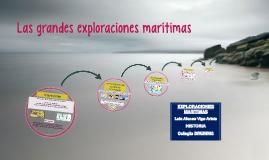 Copy of 3.Las grandes exploraciones marítimas