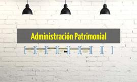 Administración Patrimonial