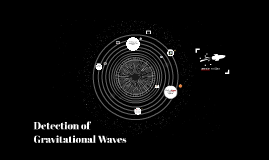 Detection of Gravitational Waves