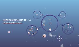 Copy of ADMINISTRACION DE LA COMPENSACION