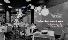 Catherine Ann Cora