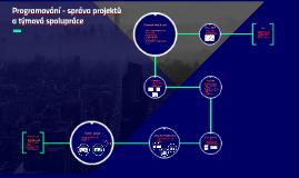 Programování - správa projektů