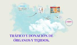 Copy of DEFINICIÓN DE TRÁFICO DE ÓRGANOS