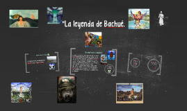"Copy of ""La leyenda de Bachué."